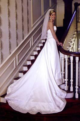 BrideStairs