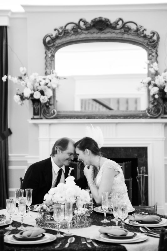 Mansion Couple - Adrian Etheridge Photography
