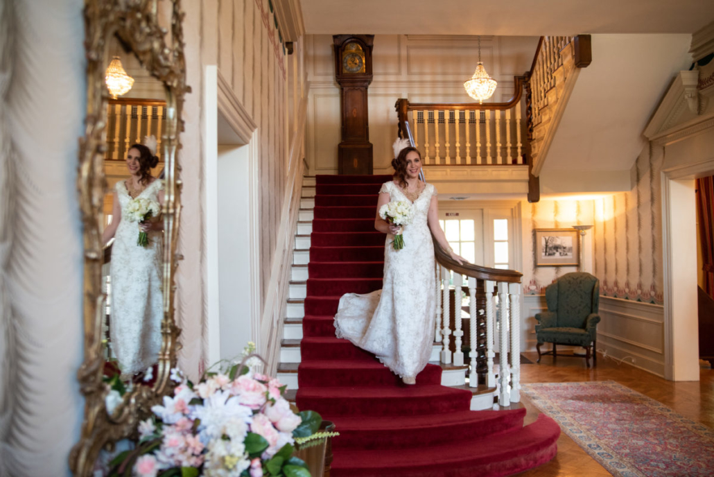 Mansion Bride - Adrian Etheridge Photography